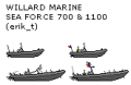 Willard Seaforce RHIBs.png